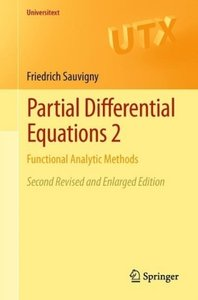 Partial Differential Equations 2