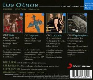 Los Otros-dhm Collection