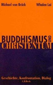 Buddhismus und Christentum. Sonderausgabe