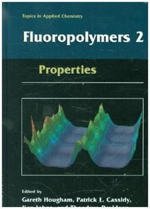 Fluoropolymers 2