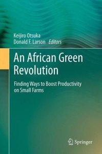 An African Green Revolution