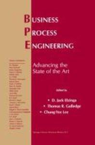 Business Process Engineering