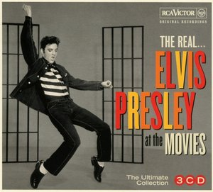 The Real...Elvis Presley At the Movies