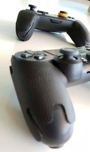 GRABX Control Grip für PlayStation 4