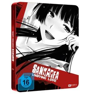 Undying Love-Die Komplette Serie (Blu-ray) MP
