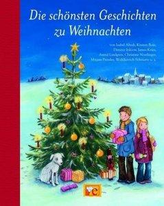Die schönsten Geschichten zu Weihnachten