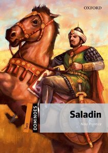 Level 2: Saladin MP3 Pack