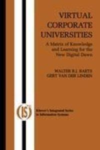 Virtual Corporate Universities