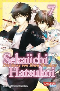 Sekaiichi Hatsukoi 07