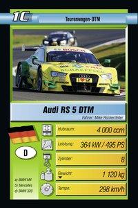 auto motor sport: Motorsport