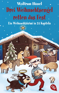 Drei Weihnachtsengel retten das Fest
