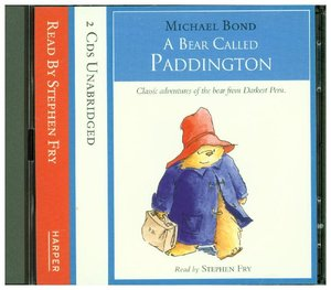 A Bear Called Paddington The original story of the bear from Dar