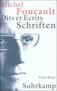 Schriften in vier Bänden - Dits et Ecrits 1. 1954 - 1969