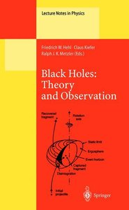 Black Holes: Theory and Observation