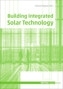 Building Integrated Solar Technology