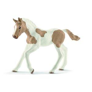 Schleich Paint Horse Fohlen, Kunststoff-Figur