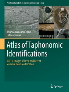 Atlas of Vertebrate Taphonomy