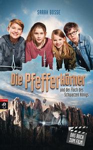 Bosse S.,Die Pfefferkörner Buch zum Film