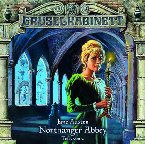 Northanger Abbey Teil 2