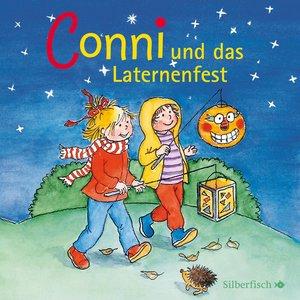 Conni und das Laternenfest