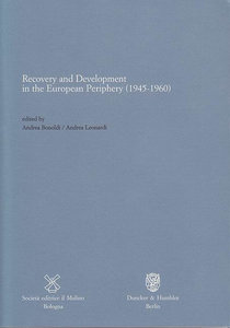 Recovery and Development in the European Periphery (1945-1960)