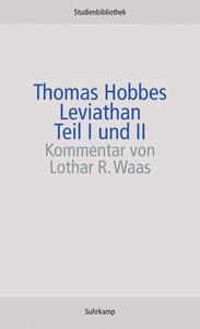 Leviathan oder Stoff, Form und Gewalt eines kirchlichen und bürg