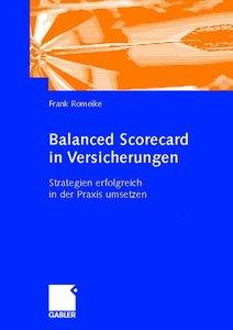 Balanced Scorecard in Versicherungsunternehmen