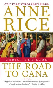 Christ the Lord 2: The Road to Cana