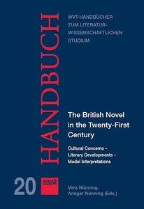 The British Novel in the Twenty-First Century