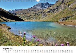 Französische Alpen - Route des Grandes Alpes