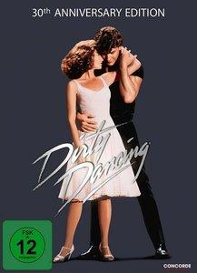 Dirty Dancing - 30th Anniversary, 1 DVD