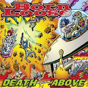 """Death From Above (10\"""" Vinyl)"""