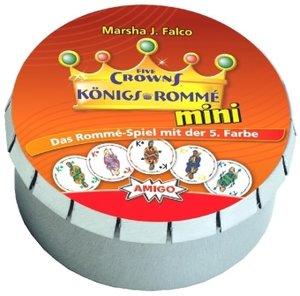 Königs-Rommé mini