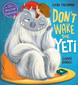 Don\'t Wake the Yeti!