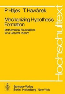 Mechanizing Hypothesis Formation