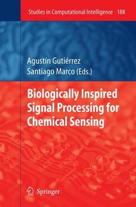 Biologically Inspired Signal Processing for Chemical Sensing