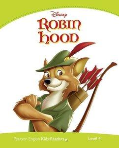 Penguin Kids Level 4. Robin Hood