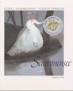 Schwanensee. Buch und CD