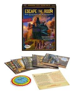 Escape the Room Geheimnis der Sternwarte