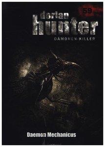 Dorian Hunter 59. Daemon Mechanicus