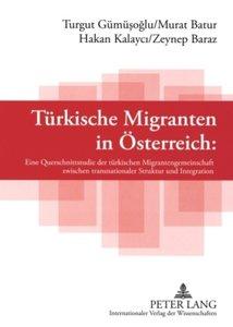 Türkische Migranten in Österreich