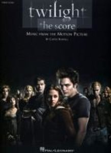 Carter Burwell: Twilight - The Score