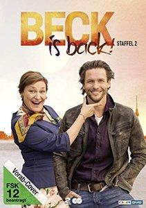 Beck is back - Staffel 2