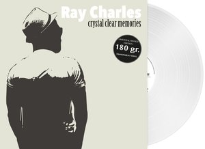 Crystal Clear Memories (180gr.Transparent Vinyl)