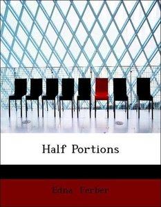 Half Portions