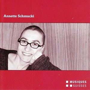 Annette Schmucki