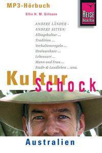 Reise Know-How Hörbuch KulturSchock Australien
