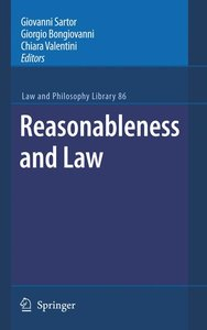 Reasonableness and Law