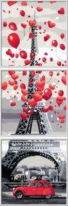 Ravensburger 28974 - Paris, je taime