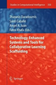 Technology-Enhanced Systems and Tools for Collaborative Learning